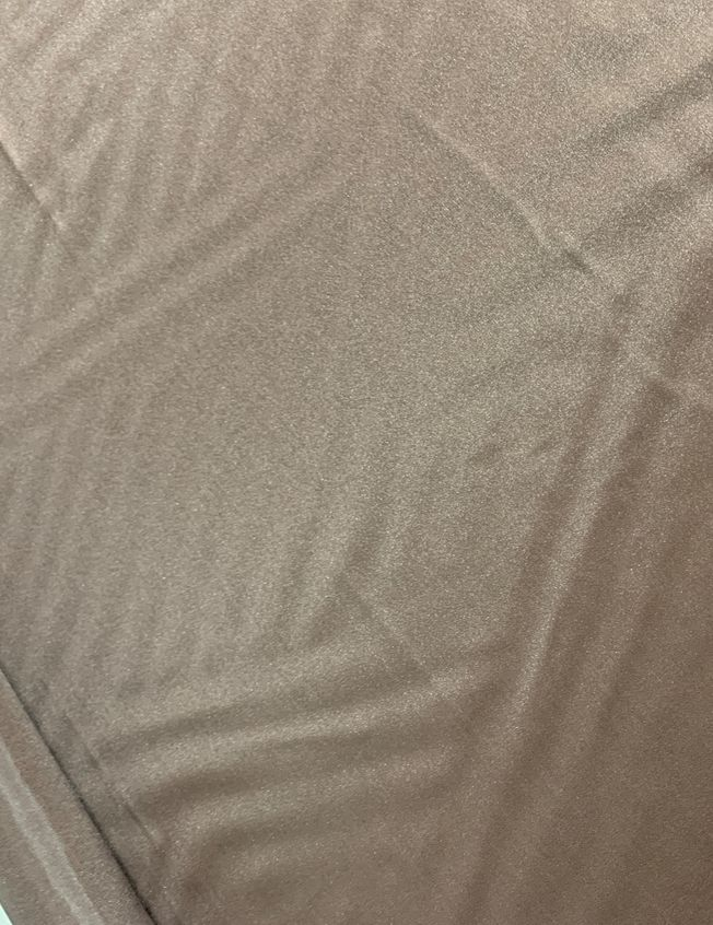 Brown Lining Fabric